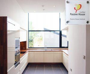 Certified PassivHaus Apartment Clonmel