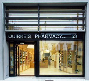 Passivhaus Pharmacy Clonmel