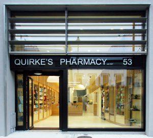 Passivhaus Pharmacy Clonmel