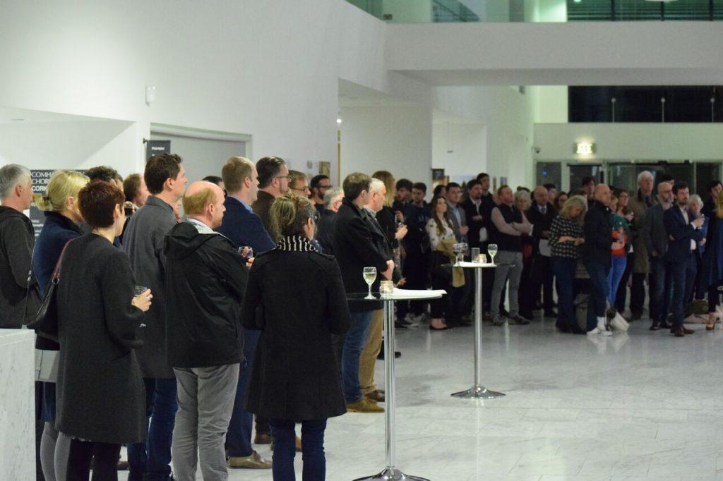 cork architecture exhibition
