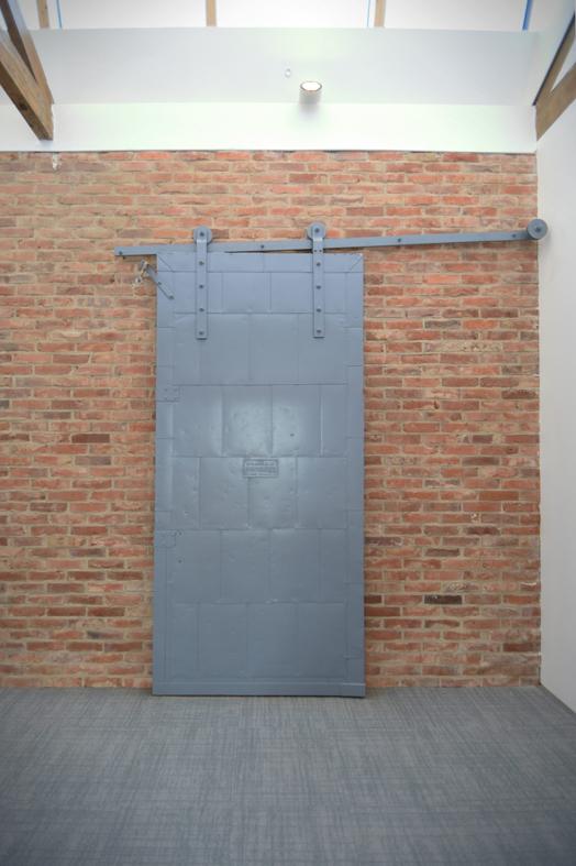 blast-door
