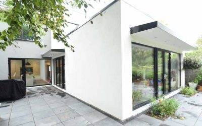 Enerphit Passive House Certification Issued