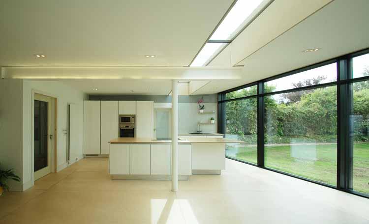 kitchen TPAC