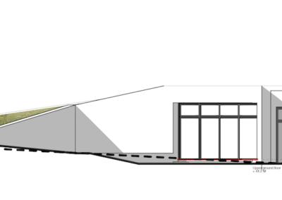 bandon passive house south