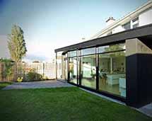 Solar Scythe project Cork